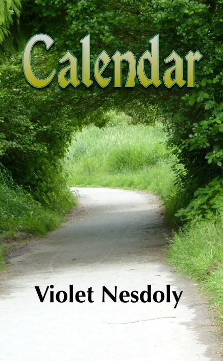 Calendar - ebook edition