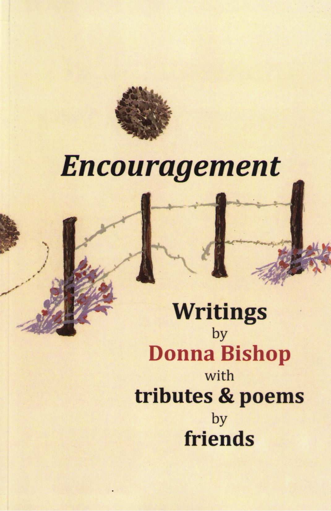 Encouragement Anthology - cover image