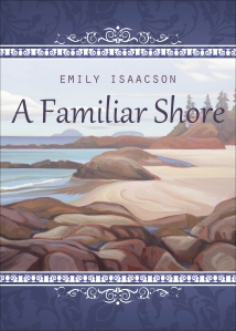 A Familiar Shore  Cover