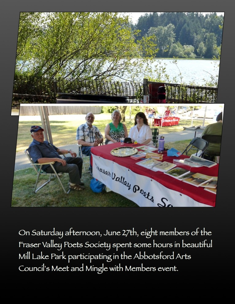 mill lake event