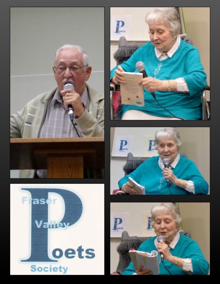 FVPS reading Sept. 14 - 2015