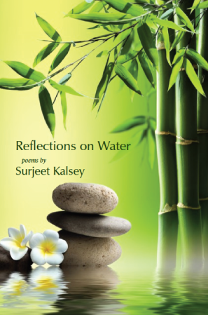 Reflections On Water-Kalsey